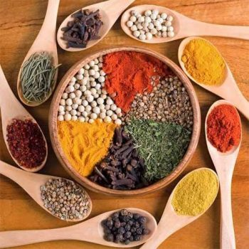 Spices Exporter In India